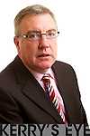 Cllr Bobby O'Connell