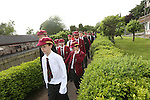 Cathedral School Reunion Dinner<br /> 21.06.13<br /> &copy;Steve Pope - SPORTINGWALES