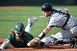 4-13-19, Ohio University vs Toledo NCAA baseball