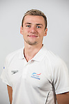 Team GB Rio Olympics marathon swimming team.<br /> Jack Burnell<br /> Wales National Swimming Pool<br /> 26.07.16<br /> &copy;Steve Pope Sportingwales