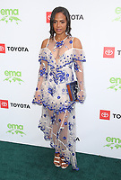 30 May 2019 - Beverly Hills, California - Christina Milian. 29th Annual 29th Annual Environmental Media Awards held at Montage Beverly Hills. Photo Credit: Faye Sadou/AdMedia