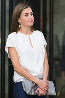 Queen of Spain Letizia