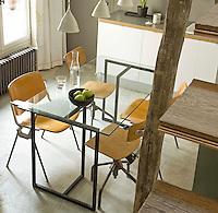 Parisien Mini Loft