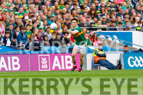 Paul Murphy, Kerry during the All Ireland Senior Football Semi Final between Kerry and Tyrone at Croke Park, Dublin on Sunday.