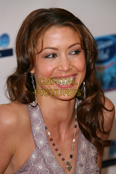 SHANNON ELIZABETH.American Idol Season 5 Launch Party - Arrivals held at Cinespace, Los Angeles, California, USA,.18 February 2006..portrait headshot.Ref: ADM/ZL.www.capitalpictures.com.sales@capitalpictures.com.©Zach Lipp/AdMedia/Capital Pictures.