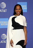 3 January 2019 - Palm Springs, California - Regina King. 30th Annual Palm Springs International Film Festival Film Awards Gala held at Palm Springs Convention Center. Photo Credit: Faye Sadou/AdMedia