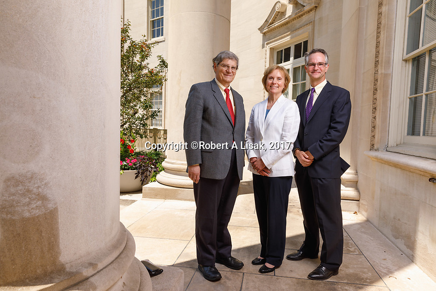 Yale School of Medicine<br /> <br /> Deputy Deans<br /> <br /> Brian Smith<br /> Linda Bockenstedt<br /> Michael Crair