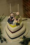 Wedding - Sian & Tony  2nd March 2007