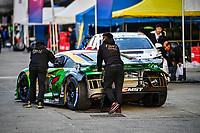 #66 TIANSHI RACING TEAM (CHN) AUDI R8 LMS GT XU WEI (CHN) MAX WISER (ITA) ROBERT HUFF (GBR)