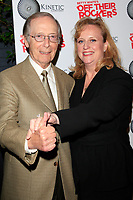 """LOS ANGELES - APR 10:  Bernie Kopell at the """"Off Their Rockers"""" Celebration at the Viceroy Hotel on April 10, 2012 in Santa Monica, CA"""