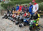 gopro motorrad grand prix deutschland<br /> preevent autographs<br /> bradley smith , pol espargaro ., cal cruchtlow , danilo petrucci , marc marquez , dani pedrosa , maverick vinales , andrea iannone