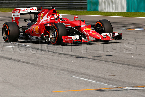 29.03.2015. Sepang, Kuala Lumpur, Malaysia. Formula One grand prix of Malayasia race day.  <br />