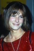 Sandra Bullock, 1993, Photo By Michael Ferguson/PHOTOlink