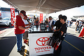 Toyota, Pit Pass