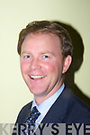Arthur Spring (Town Council and Kerry CC)..................   Copyright Kerry's Eye 2008