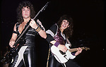 Queensryche 1984, Michael Wilton, Chris Degarmo