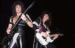Queensryche 1984, Michael Wilton, Chris Degarmo
