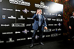 Photocall of the clossing ceremony of the International Fantastic Film Festival of Madrid, NOCTURNA at Cines Palafox in Madrid. May 28, 2016. (ALTERPHOTOS/BorjaB.Hojas)
