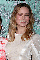 Brie Larson<br /> at the 10th Annual Women in Film Pre-Oscar Cocktail Party, Nightingale Plaza, Los Angeles, CA 02-24-17<br /> David Edwards/DailyCeleb.com 818-249-4998