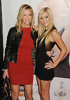 HOLLYWOOD, CA - DECEMBER 12: Heather Locklear and Ava Sambora arrive at the 'This Is 40' - Los Angeles Premiere at Grauman's Chinese Theatre on December 12, 2012 in Hollywood, California.PAP1212JP349.PAP1212JP349. /NORTEPHOTO/nortephoto@gmail.com
