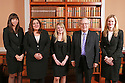 PMCE 16 OCT 2013 QUB John Maxwell Awards