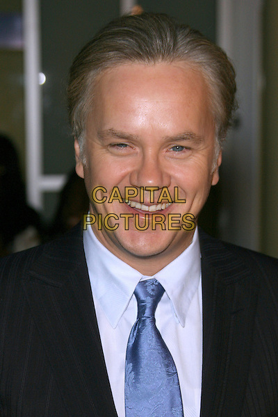 """TIM ROBBINS.""""Catch a Fire"""" Los Angeles Premiere - Arrivals held at Arclight Cinemas, Hollywood, California, USA..October 25th, 2006.Ref: ADM/ZL.headshot portrait.www.capitalpictures.com.sales@capitalpictures.com.©Zach Lipp/AdMedia/Capital Pictures."""