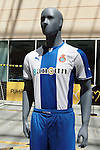 2013-07-01-RCD Espanyol New Kits 2013-2014.