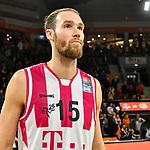 05.01.2020, ratiopharm arena, Neu-Ulm, GER, BBL, ratiopharm ulm vs Telekom Baskets Bonn, <br /> im Bild Alec Brown (Bonn, #15)<br />  <br /> Foto © nordphoto / Hafner