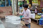 Cutting Ice