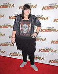 Ashley Fink walks the red carpet at The KIIS FM Wango Tango 2011 held at The Staples Center in Los Angeles, California on May 14,2011                                                                   Copyright 2011  DVS / RockinExposures