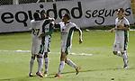 La Equidad gano 1x0 al Deportes Tolima en la liga postobon del torneo apertura del futbol colombiano