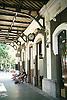 Railway station of S&oacute;ller<br /> <br /> Estaci&oacute;n de Ferrocarril de S&oacute;ller<br /> <br /> Bahnhof von S&oacute;ller<br /> <br /> 3360 x 2240 px<br /> 150 dpi: 57,05 x 38,08 cm<br /> 300 dpi: 28,52 x 19,04 cm<br /> Original: 35 mm slide transparency