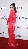November 05, 2018 Lydia Hearst attend Elton John Aids Foundation's 17th Annual An Enduring Vision Benefit  at Cipriani 42nd Street in New York November 05, 2018 <br /> CAP/MPI/RW<br /> &copy;RW/MPI/Capital Pictures