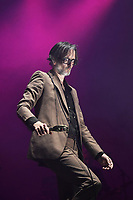 MAY 25 Jarvis performing at ALL POINTS EAST in London