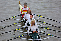 Crew: 195  Bewl Bridge/Tideway Scullers  MxE 4x<br /> <br /> Veteran Fours Head 2018<br /> <br /> To purchase this photo, or to see pricing information for Prints and Downloads, click the blue 'Add to Cart' button at the top-right of the page.