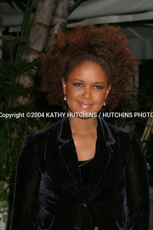 ©2004 KATHY HUTCHINS / HUTCHINS PHOTO.THE GOLDEN BOOMERANG AWARDS 2004.PRESENTED BY TV SOAP MAGAZINE OF AUSTRALIA.JANUARY 23,  2004..TONYA LEE WILLIAMS.