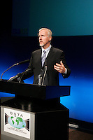 Montreal (QC) CANADA -Sept 2004 file photo -<br /> Director James Cameron talk about his upcoming movie to be shot in IMAX