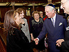 Service of Celebration to conclude the 175th year of the West London Synagogue of British Jews, Seymour Place, London, Great Britain <br />