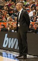 EURO CUP Valencia Basket Club - S. Oliver Baskets
