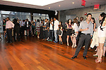 Image from the Brut News Network launch event at MPE Penthouse, on June 23, 2011.