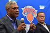 190930 NY Knicks Media Day