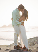 Emily & Max - Engagement