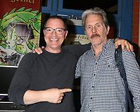 LOS ANGELES - MAR 1:  Joshua Malina, Gary Cole at the Read Across America Event at the Robert F Kennedy Elementary School on March 1, 2019 in Compton, CA