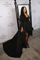 www.acepixs.com<br /> September 14, 2017  New York City<br /> <br /> Rihanna attending Rihanna's 3rd Annual Clara Lionel Foundation Diamond Ball on September 14, 2017 in New York City.<br /> <br /> Credit: Kristin Callahan/ACE Pictures<br /> <br /> <br /> Tel: 646 769 0430<br /> Email: info@acepixs.com