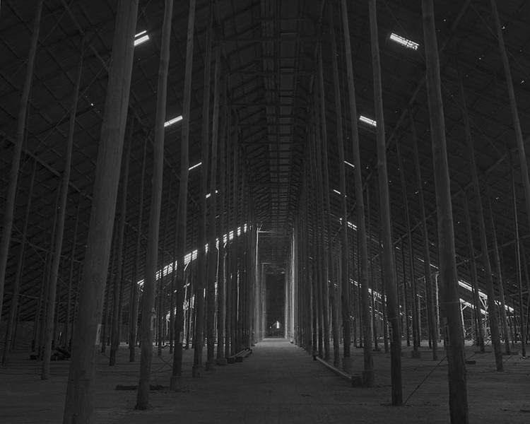 Cathedral of Poles<br />