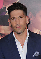 "14 June 2017 - Los Angeles, California - Jon Bernthal. Los Angeles Premiere of ""Baby Driver"" held at the Ace Hotel Downtown in Los Angeles. Photo Credit: Birdie Thompson/AdMedia"