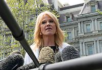 Kellyanne Conway Statement On Mueller Report