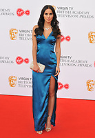 Lucy Watson at the Virgin TV British Academy (BAFTA) Television Awards 2018, Royal Festival Hall, Belvedere Road, London, England, UK, on Sunday 13 May 2018.<br /> CAP/CAN<br /> &copy;CAN/Capital Pictures