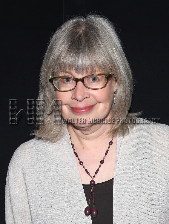Composer Polly Pen attending the Opening Night of the Transport Group Production of 'House For Sale' at the Duke on 42nd Street  on 10/24/2012 in New York.
