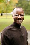 Kimathi Marangu.Vassar Alum